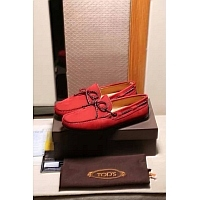 TOD'S Leather Shoes For Men #291117