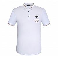 Armani T-Shirts Short Sleeved For Men #291931