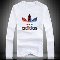 Adidas T-Shirts Long Sleeved For Men #292106