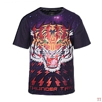 Givenchy T-Shirts Short Sleeved For Men #292173