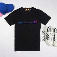 New Balance T-Shirts Short Sleeved For Men #292199