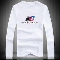 New Balance T-Shirts Long Sleeved For Men #292202