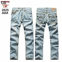 True Religio TR Jeans For Men #292839