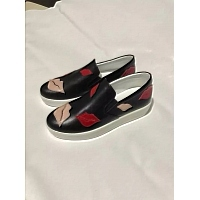 Prada Casual Leather Shoes For Women #293727