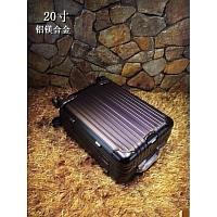 Rimowa Luggage Upright #293848