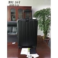 Rimowa Luggage Upright #293853