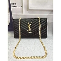 Yves Saint Laurent YSL AAA Wallets #293935