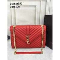 Yves Saint Laurent YSL AAA Messenger Bags #293962