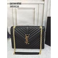 Yves Saint Laurent YSL AAA Messenger Bags #293968