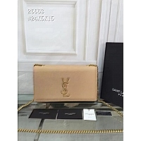 Yves Saint Laurent YSL AAA Messenger Bags #293989