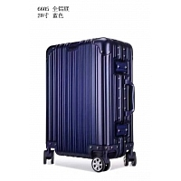 Rimowa Luggage Upright #294047