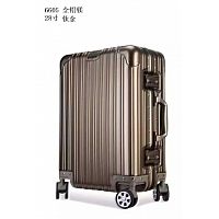 Rimowa Luggage Upright #294062