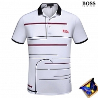 Boss T-Shirts Short Sleeved For Men #295918