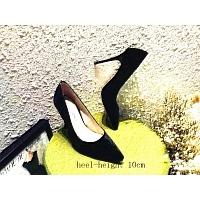 Jimmy Choo High-Heeled Shoes For Women #296068