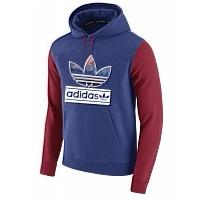 Adidas Hoodies Long Sleeved For Men #296353