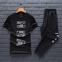 HBA Tracksuits Short Sleeved For Men #296783