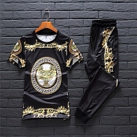 Versace Tracksuits Short Sleeved For Men #296785