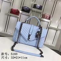 Yves Saint Laurent YSL Messenger Bags #297113