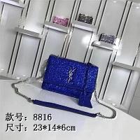 Yves Saint Laurent YSL Messenger Bags #297125