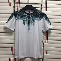 Marcelo Burlon T-Shirts Short Sleeved For Men #297185