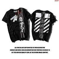 Off-White T-Shirts Short Sleeved For Men #297289