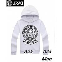 Versace Hoodies Long Sleeved For Men #297497