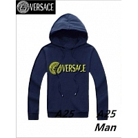 Versace Hoodies Long Sleeved For Men #297506