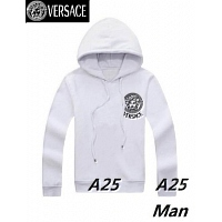 Versace Hoodies Long Sleeved For Men #297510