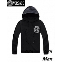 Versace Hoodies Long Sleeved For Men #297512