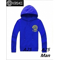 Versace Hoodies Long Sleeved For Men #297523