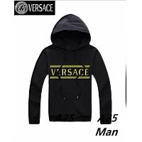 Versace Hoodies Long Sleeved For Men #297525