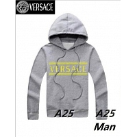 Versace Hoodies Long Sleeved For Men #297529