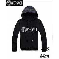Versace Hoodies Long Sleeved For Men #297530