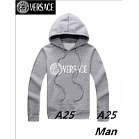 Versace Hoodies Long Sleeved For Men #297531