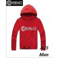 Versace Hoodies Long Sleeved For Men #297532