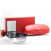 Cartier Quality A Sunglassses #299809