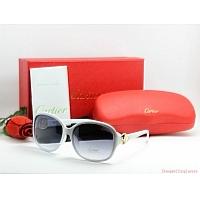 Cartier Quality A Sunglassses #299851