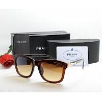 Prada Quality A Sunglasses #306079
