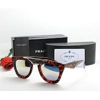 Prada Quality A Sunglasses #306095