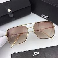 Montblanc AAA Quality Sunglasses #309470