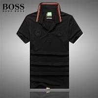 Boss T-Shirts Short Sleeved For Men #309930