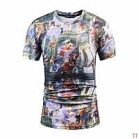 Givenchy T-Shirts Short Sleeved For Men #310135