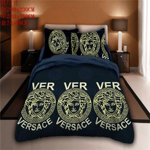 Cheap Versace Bedding #316928 Replica Wholesale [$80.00 USD] [W-316928] on Replica Versace Bedding