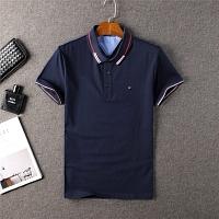 Tommy Hilfiger T-Shirts Short Sleeved For Men #311005