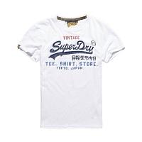 Super Dry T-Shirts Short Sleeved For Men #312872