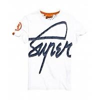 Super Dry T-Shirts Short Sleeved For Men #312873
