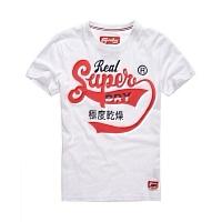 Super Dry T-Shirts Short Sleeved For Men #312874