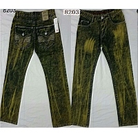 Rock Revival Jeans For Men #312992