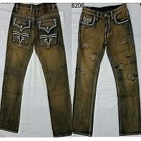 Rock Revival Jeans For Men #312995