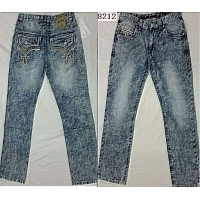 Rock Revival Jeans For Men #312997